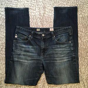 AG Jeans    The Graduate Tailored Leg   34x32